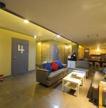 Panda Guesthouse - Hostel