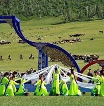 Adventure Rider Mongolia
