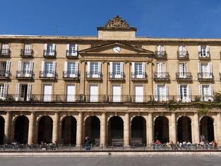 Quartier Bilbao Hostel