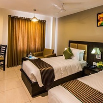 Gajapriya Hotels Private Limited