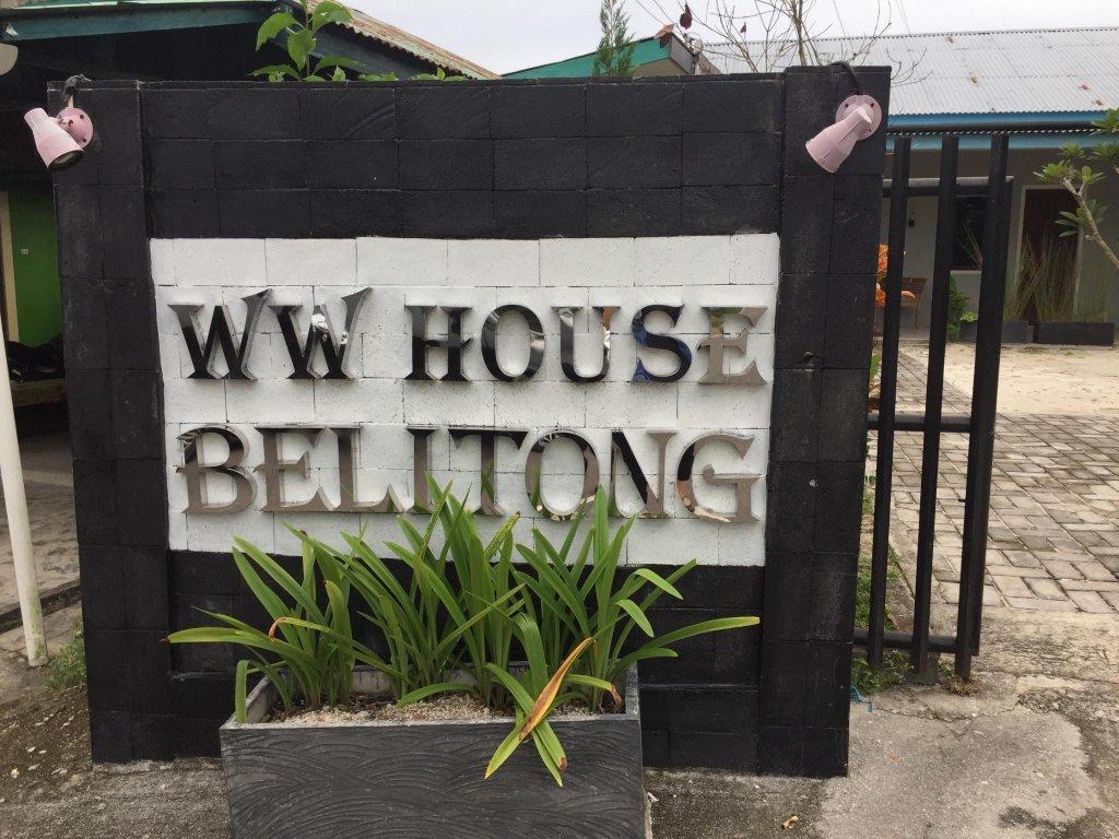 WW House Belitung