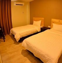 Sg Paka Hotel