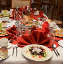 Dib Anbessa Hotel Bahir Dar