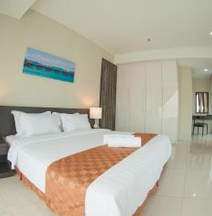 Borneo Innkeeper Homestay @ Sky Hotel Kota Kinabalu