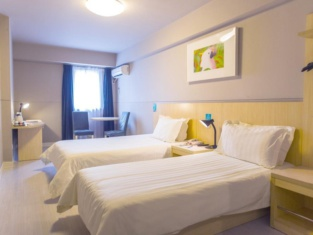 Jinjiang Inn Select (Xiangyang Second Qichecheng South Road)