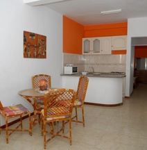 Apartamentos Santiago