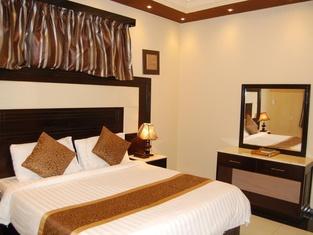 Nozol Khayal Apartment Abha