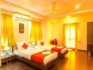 Chas Rajdarbar Hotel & Banquets