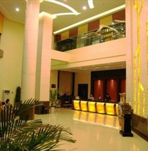 Forest City Hotel (Guiyang Qianling Park)