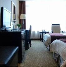 蘭州萬商國際大酒店