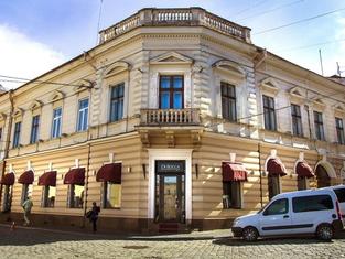 VIP-Apartments Angel Palas