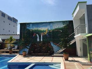 Hotel Caquetá Real HSC