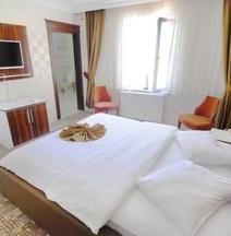 ドスコ ホテル