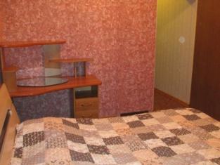 Apartments on Olimpiyskaya