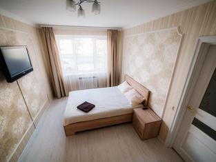 Apartment on Ivana Franko 7