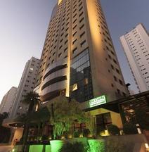 Mercure São Paulo Ibirapuera Privilege Hotel