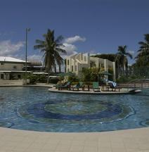 斐濟入口飯店