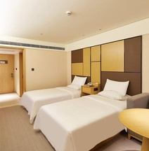 지 호텔 샹하이 루자쭈이