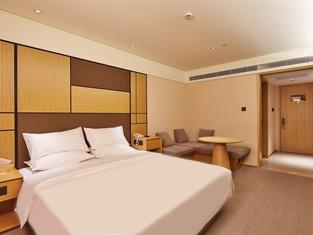 JI Hotel Shanghai Lujiazui Branch