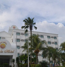 East Asia Royale Hotel