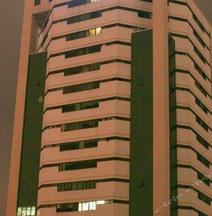 Yibao Hotel (Xiamen Railway Station)