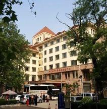 Academic Exchange Center of Ocean University of China