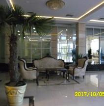 Отель «Тийналла»