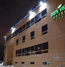 ホテル パーク ビスタ