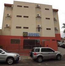 Alfa Apart Hotel