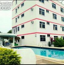 Hotel Salduba