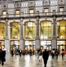 Ibis Budget Антверпен Центральный Вокзал