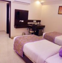 Hotel Shree Kanha Residency