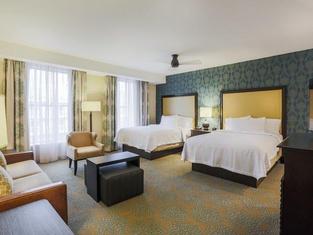 Homewood Suites By Hilton Charleston Historic District