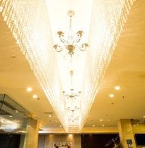 Zhangshulin Xiandai Sheji Hotel