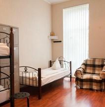 Hotel Siberia INN Barnaul - Hostel