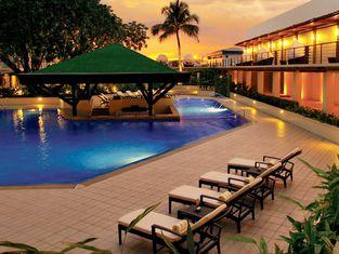 馬尼拉酒店
