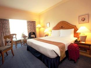 Waterfront Cebu City Hotel & Casino