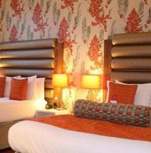โรงแรมอินดิโก เอดินเบอระ