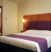 Premier Inn Glasgow City - Charing Cross