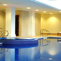 Savill Court Hotel And Spa