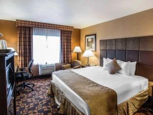 Quality Inn & Suites Denver Stapleton
