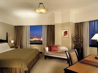 โรงแรมแชงกรีล่า ชางชุน