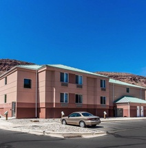 Quality Inn Moab Slickrock Area