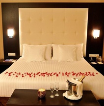 โรงแรมเอเรซิน ทอปกาปี