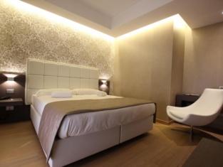 巴维耶莫金巴酒店