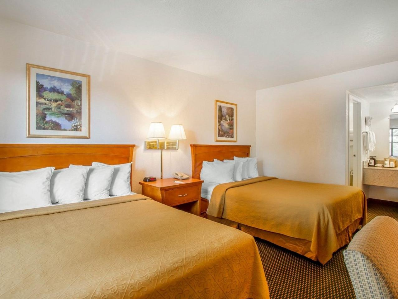 Quality Inn Flagstaff East