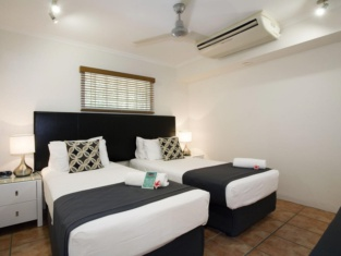 Paradise on The Beach Resort Cairns