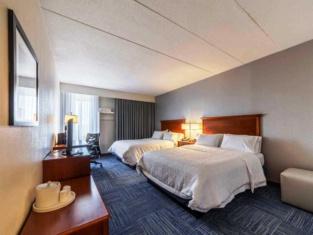 โรงแรมอัลเลนทาวน์ พาร์ค แอน แอสเซนด์ โฮเทล คอลเลกชั่น เมมเบอร์