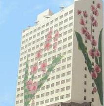 成都花園城大酒店