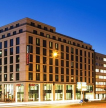 InterCityHotel Hamburg HBF